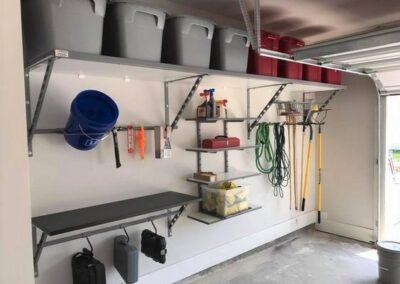 Reno Garage Organization Solutions Photo 1