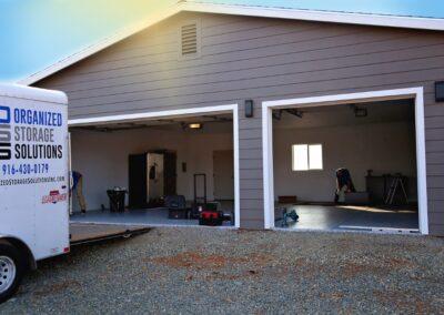 Reno Garage Organization Solutions Photo 13