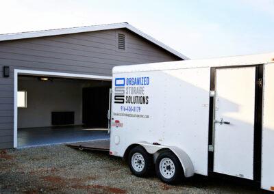 Gardnerville Garage Organization