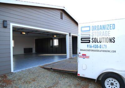 Reno Garage Organization Solutions Photo 29
