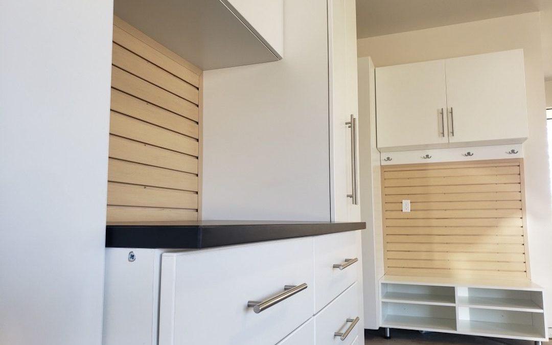 Garage Cabinets Sacramento 0134