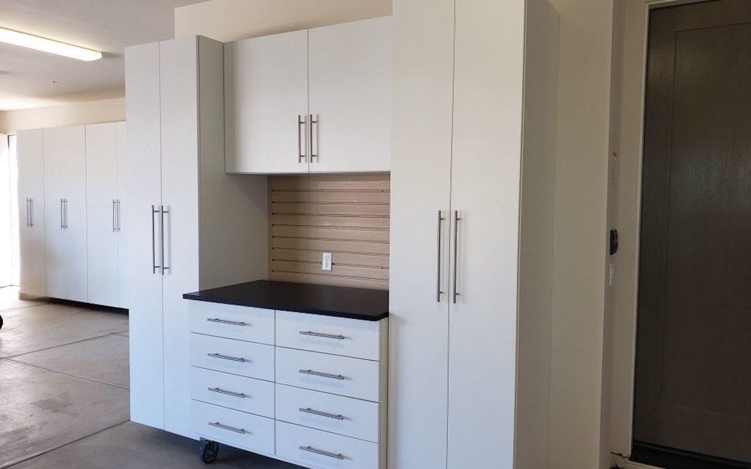 Garage Cabinets Sacramento 0137
