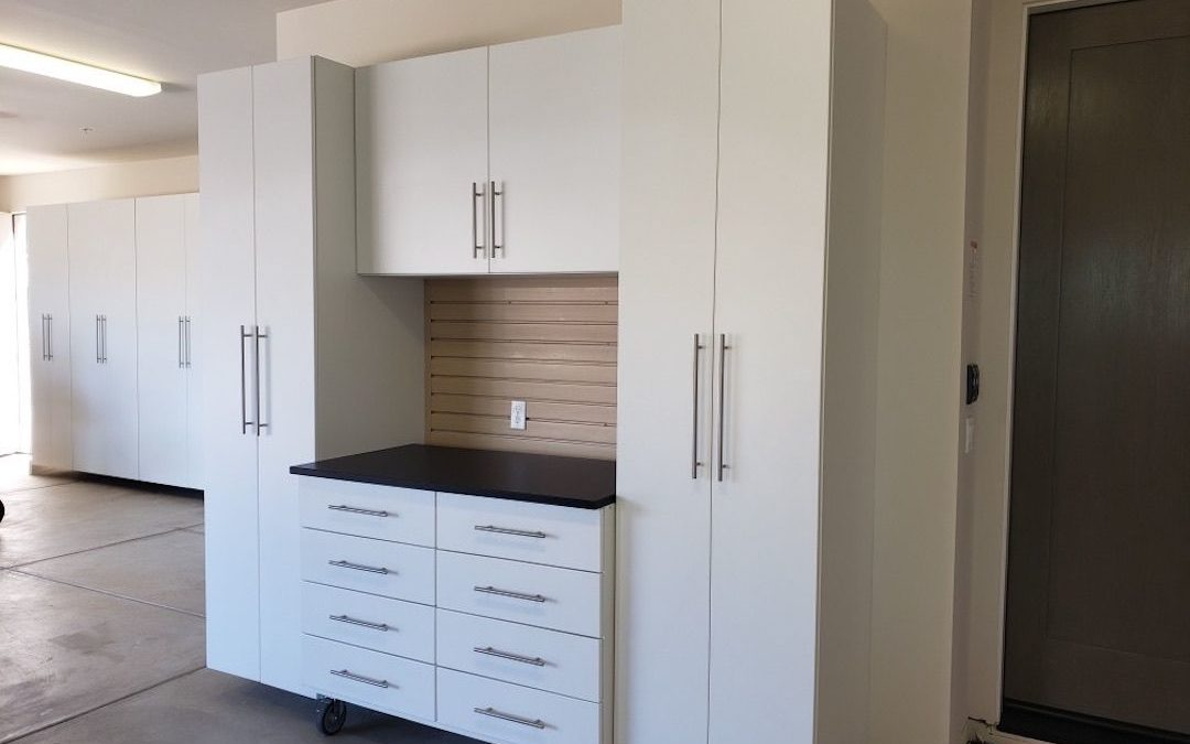 Garage Cabinets Sacramento 0154