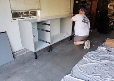 Garage Cabinets Sacramento 0181