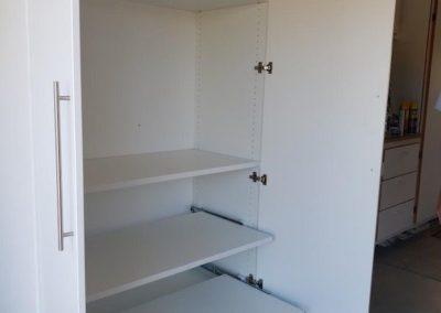 Garage Cabinets Sacramento 0186
