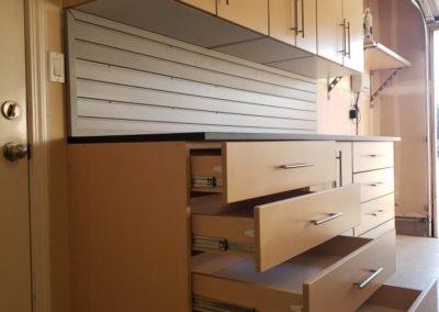 Garage Cabinets Sacramento 0220