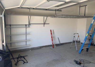 Garage Cabinets Sacramento 0239