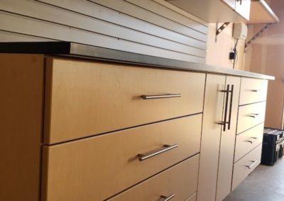 Garage Cabinets Sacramento 0242