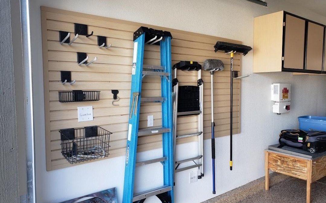 Garage Cabinets Sacramento 0251