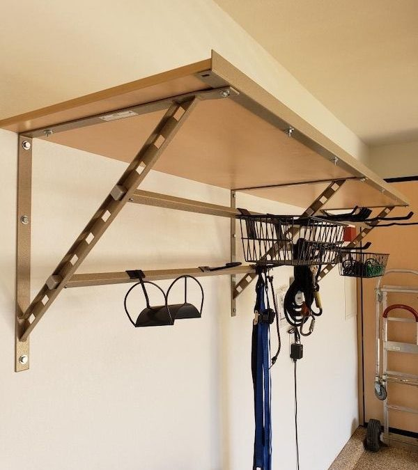 Garage Cabinets Sacramento 0253