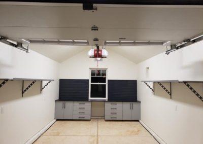 Garage Cabinets Sacramento 0268