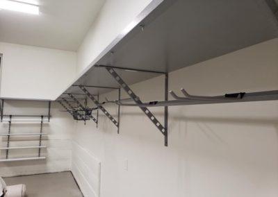 Garage Cabinets Sacramento 0273