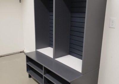 Garage Cabinets Sacramento 0275