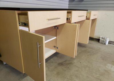 Garage Cabinets Sacramento 0289