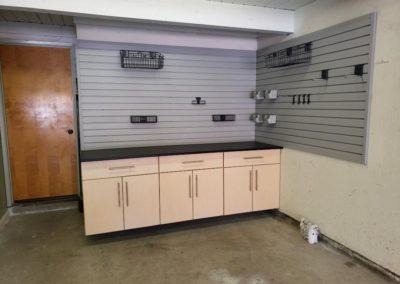 Garage Cabinets Sacramento 0293
