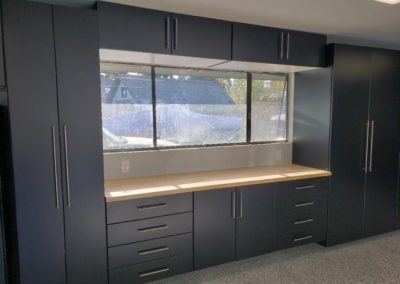 Garage Cabinets Sacramento 0312