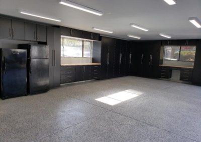Garage Cabinets Sacramento 0313