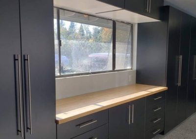 Garage Cabinets Sacramento 0317