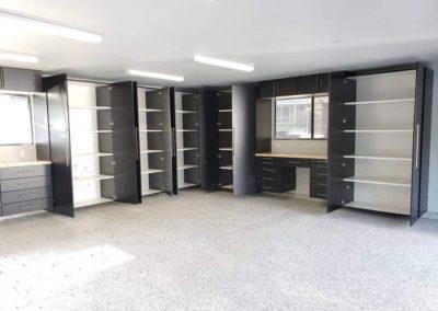 Garage Cabinets Sacramento 0318