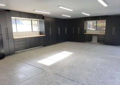 Garage Cabinets Sacramento 0321