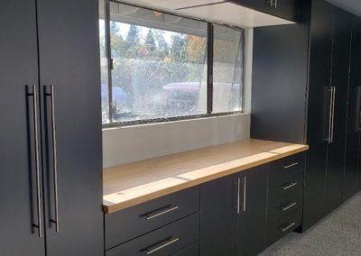 Garage Cabinets Sacramento 0326