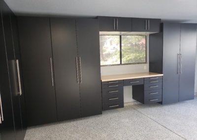 Garage Cabinets Sacramento 0330