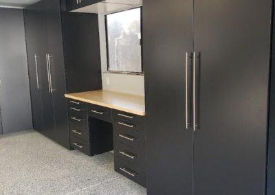 Garage Cabinets Sacramento 0333