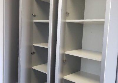 Garage Cabinets Sacramento 0337