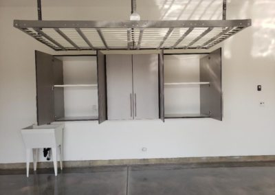 Garage Cabinets Sacramento