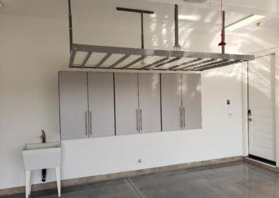 Garage Cabinets Sacramento 0341
