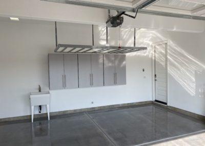 Garage Cabinets Sacramento 0345