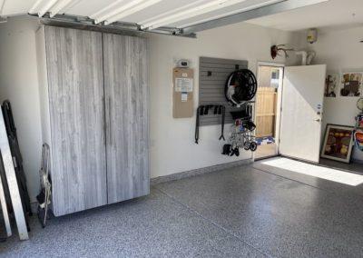 Garage Cabinets Sacramento 0348