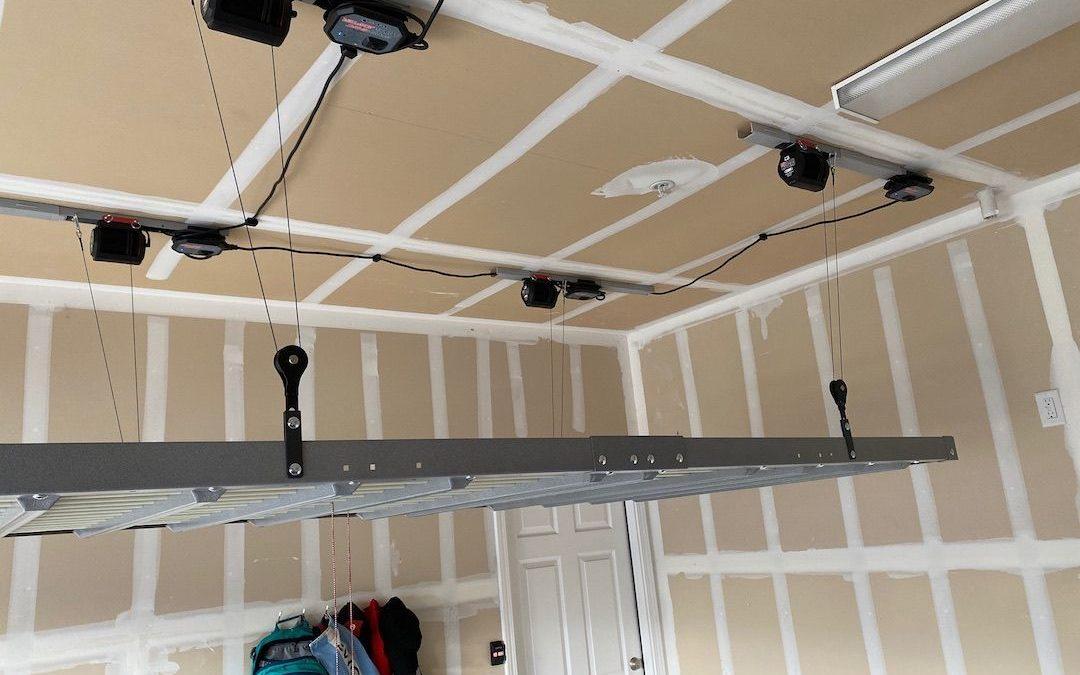 Garage Cabinets Sacramento 0352