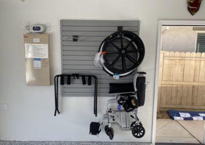 Garage Cabinets Sacramento 0353