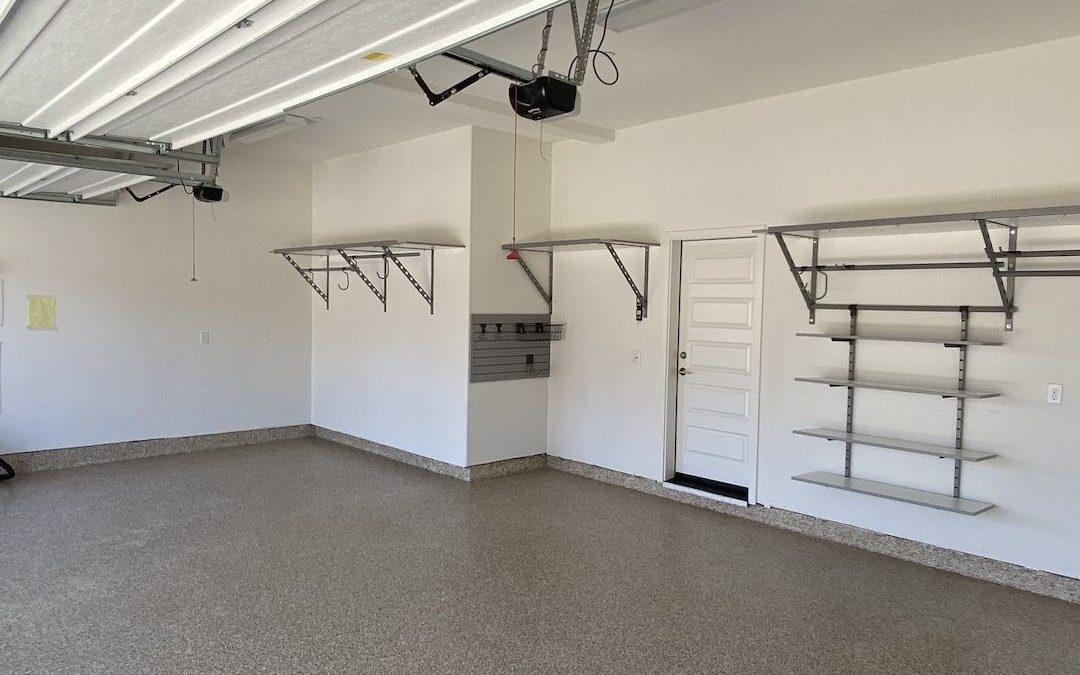 Garage Cabinets Sacramento 0355