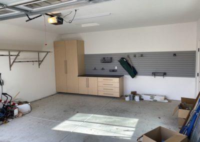Garage Cabinets Sacramento 0358