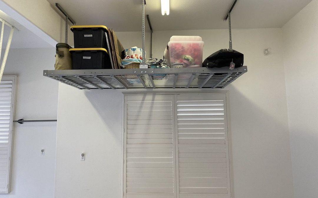 Garage Cabinets Sacramento 0362