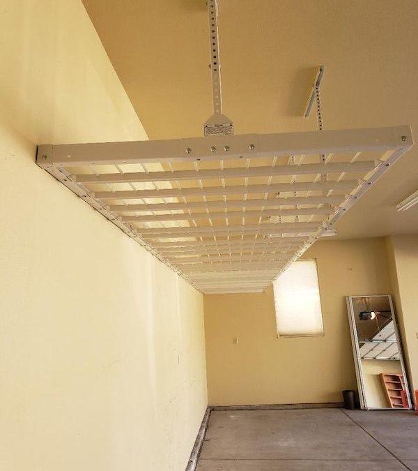 Garage Cabinets Sacramento 0369