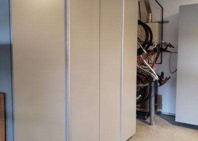Garage Cabinets Sacramento 0370