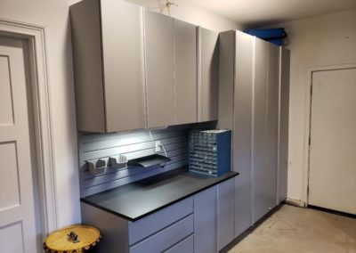 Garage Cabinets Sacramento 0371