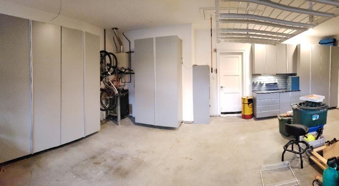 Garage Organization Gardnerville